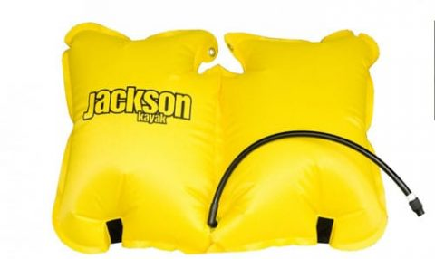 Jackson Happy Seat from North East Kayaks & Paddles