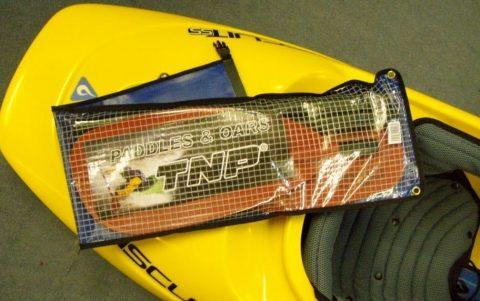 TNP Rapa 4 Piece Glass Shaft from Northeast Kayaks