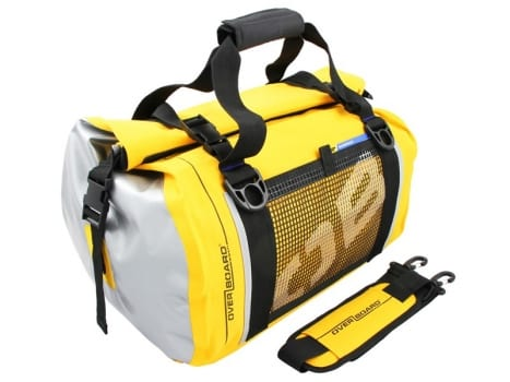Overboard 40Ltr Classic Duffle from Northeast Kayaks