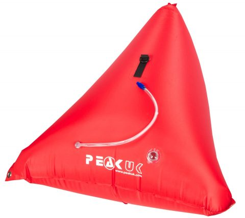 Peak Canoe Air Bags Pair from Northeast Kayaks