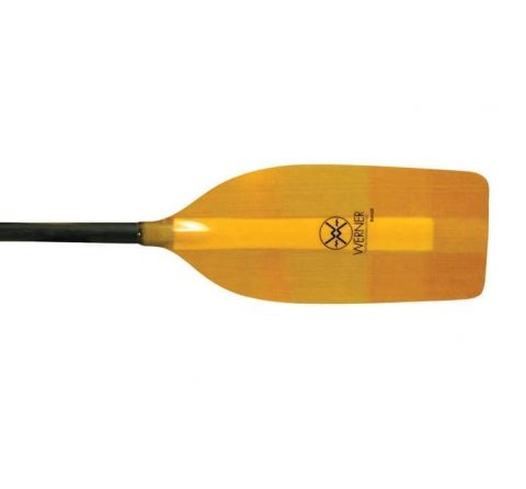 Werner Bandit Glass Kayak Paddle-0