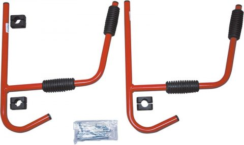 Eckla Boat Rack from North East Kayaks & Paddles