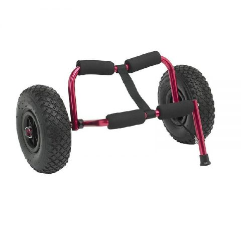 Palm Kayak Caddy Trolley-0