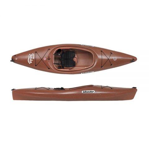 Islander Fiesta Recycled Kayak-0