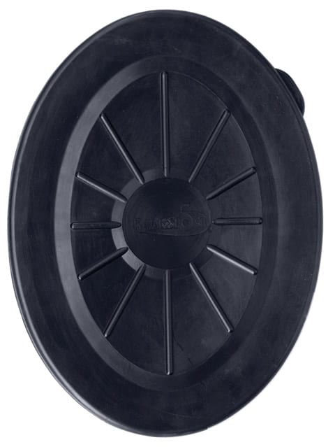 P & H Rear Compartment Oval Hatch Cover from Northeast Kayaks