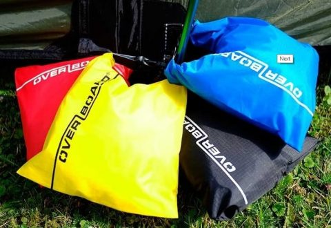 Overboard Dry Pouch 1Ltr from Northeast Kayaks