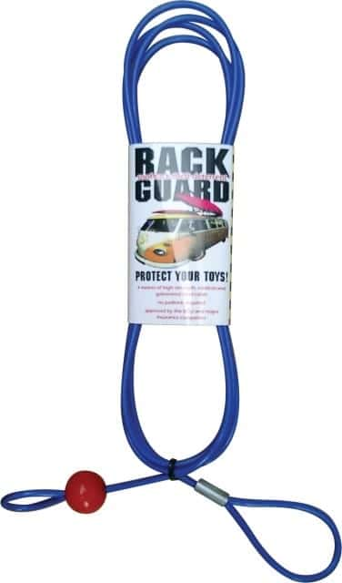 Playboater Rack Guard from Northeast Kayaks