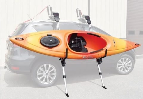 Malone Telos XL from Northeast Kayaks