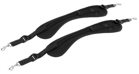 Perception Thigh Straps from Northeast Kayaks and Paddles
