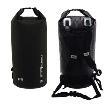 Overboard 60L Classic Backpack Tube from Northeast Kayaks
