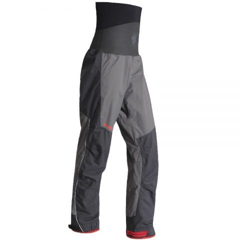 Nookie Evolution Dry Trousers - Latex Cuffs from Northeast Kayaks