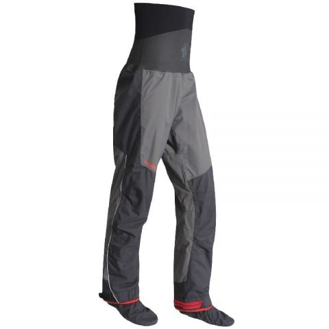 Nookie Evolution Dry Trousers with Fabric Socks from Northeast Kayaks
