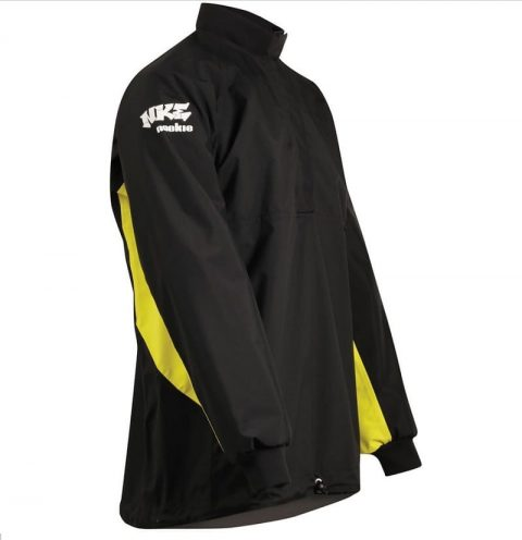 NKE Centre Jacket Right Body Black from NorthEast Kayaks