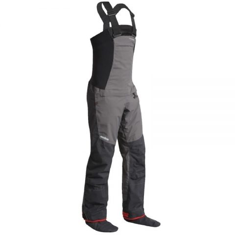 Nookie Pro Bib Dry Trousers from Northeast Kayaks