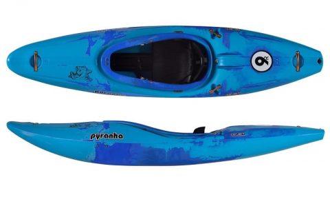 Pyranha Kayak 9R Large Stout 2-0