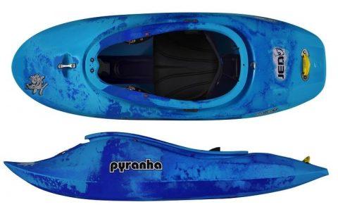 Pyranha Kayak Jed Stout-0