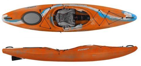 Dagger Kayak Katana River-0
