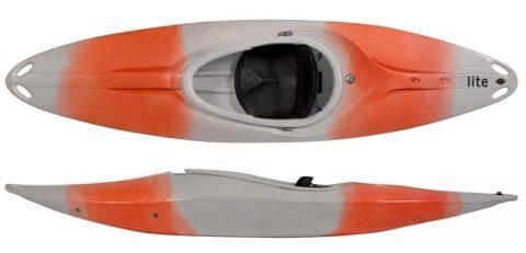 Pyranha Kayak TG Lite Club-0