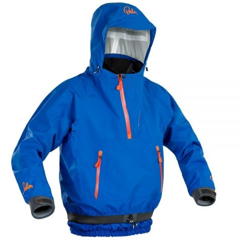 Palm Chinook Jacket Blue from NorthEast Kayaks