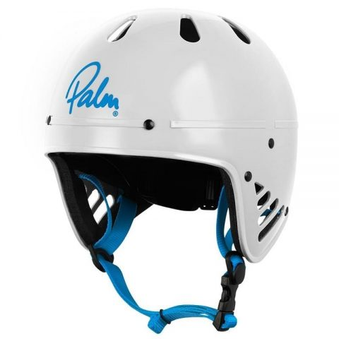 Palm AP2000 Helmet-White from Northeast Kayaks