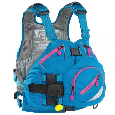 Palm Extrem Womens PFD from NorthEast Kayaks