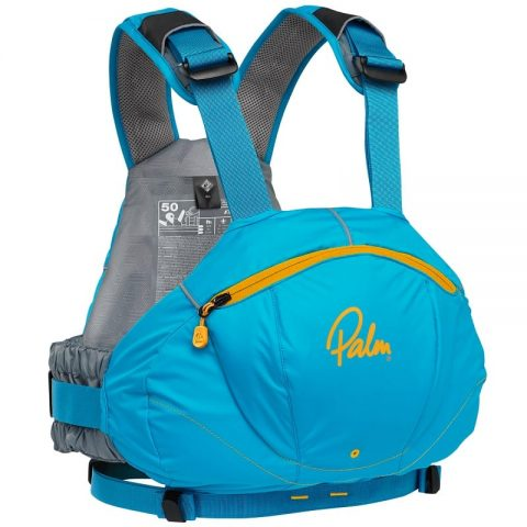 Palm FX PFD from NorthEast Kayaks