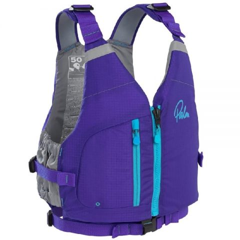 Palm Meander Womens PFD/Buoyancy Aid-0