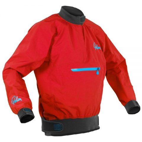 Palm Vector Jacket Red from NorthEast Kayaks