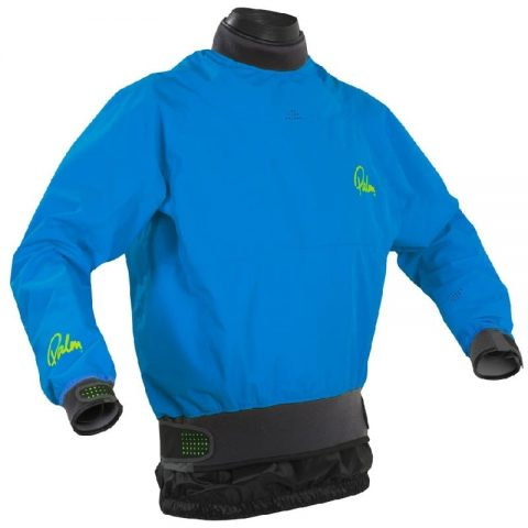 Palm Velocity Jacket blue from NorthEast Kayaks