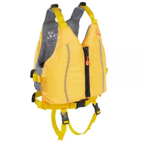 Palm Quest Kids Saffron KXS/S PFD