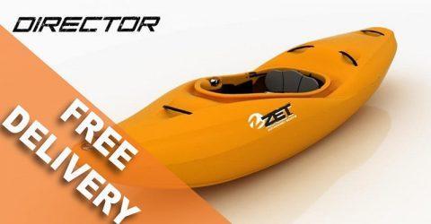 ZET Kayak Director-0