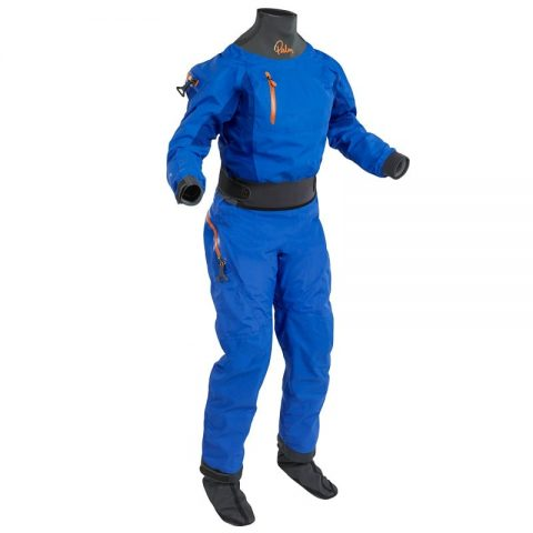 Palm Atom Womens Suit from Northeast Kayaks