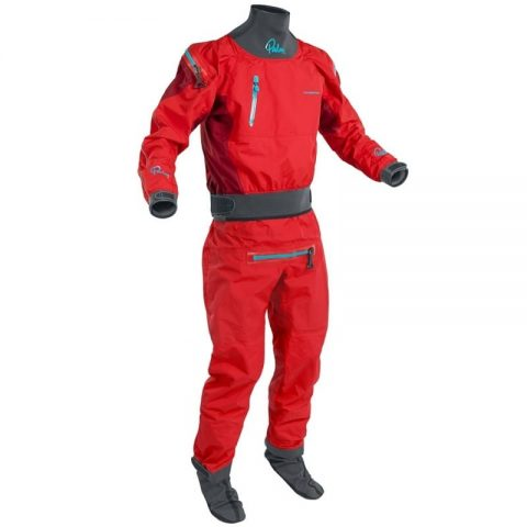 Palm Atom Drysuit from Northeast Kayaks