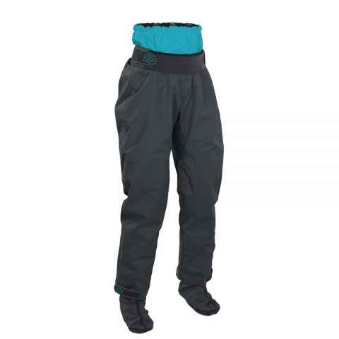 Palm Atom Womens Pants Blue from Northeast Kayaks