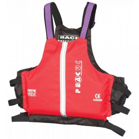 Peak Centre Vest PFD/Buoyancy Aid-0
