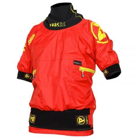 Peak Combi Short Sleeve Cag / Jacket-0