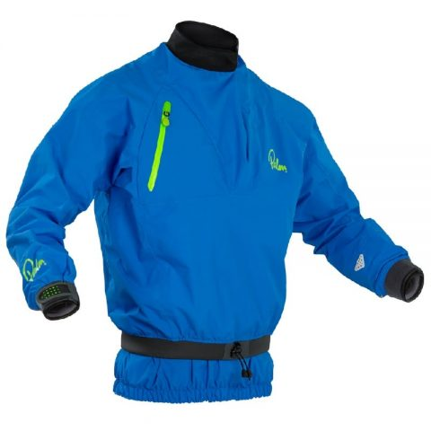 Palm Mistral Jacket- Blue from NorthEast Kayaks