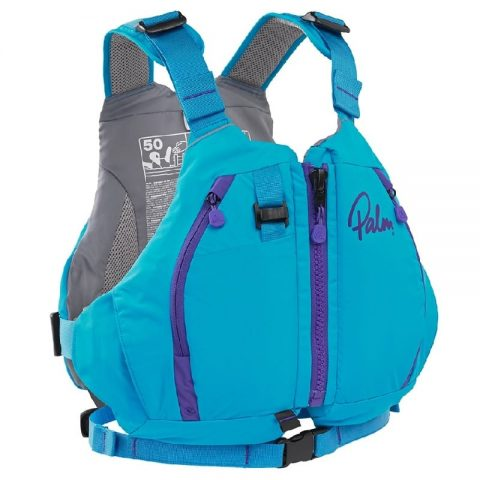 Palm Peyto Women Blue from Northeast Kayaks