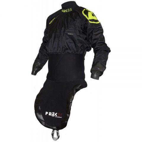 Peak Racer Long Sleeve Top Deck-0