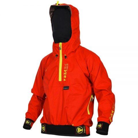 Peak UK Tourlite Storm Hoody Cag-0