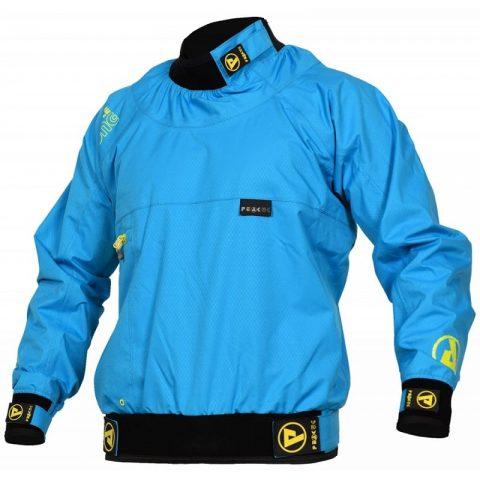 Peak UK Tourlite Long Sleeved Jacket-0
