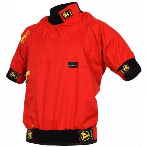 Peak UK Tourlite Short Sleeved Jacket-0