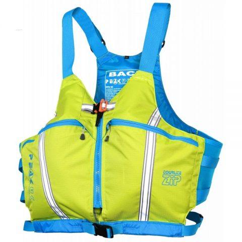Peak UK Tourlite Zip PFD/Buoyancy Aid-0