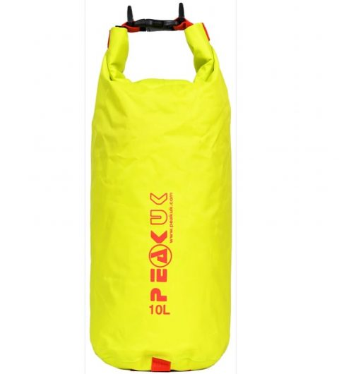 Peak Dry Bag Small 10L from Northeast Kayaks