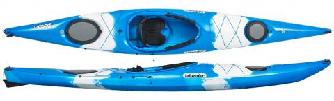 Islander Kayak Bolero 15.0-0