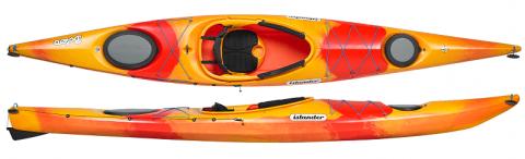 Islander Kayak Bolero 14.0-0