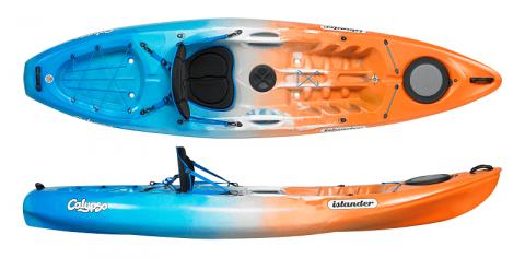 Islander Kayak Calypso Sport-0