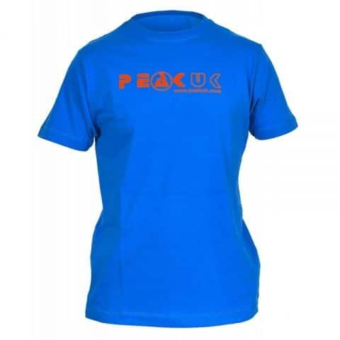 Peak UK T-Shirt from Northeast Kayaks