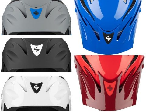 Sweet Protection Rocker Visor-0