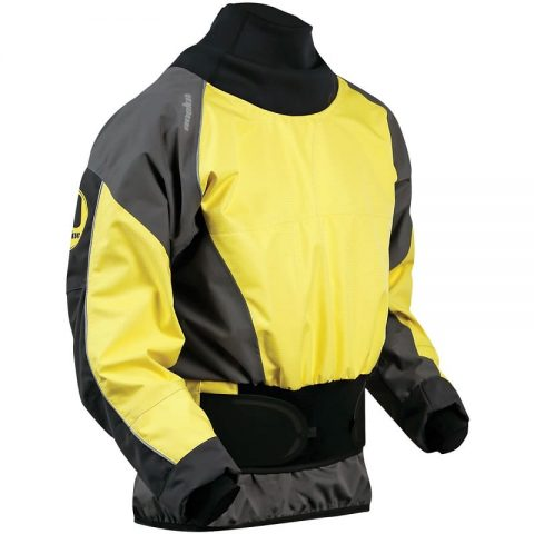 Nookie Rush Jacket- right body from NorthEast Kayak